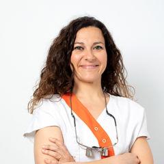 Dra. Cristina Gil-Vernet