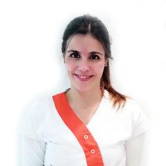 Eva Hidalgo Llorens