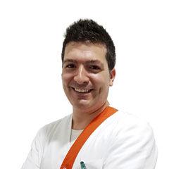 Dr. Jose Frutos