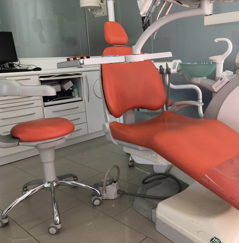 clinica dental Valle Dental